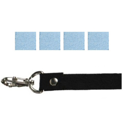 FREEDOM HARNESS LEASH - BLUE (GOOBY)