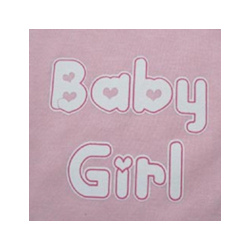 BABY GIRL - TANK (Pet Boutique)