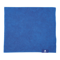 Bathtowel Microfiber - Blue