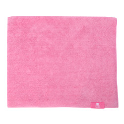 BATHTOWEL MICROFIBER - PINK (Top Performance)