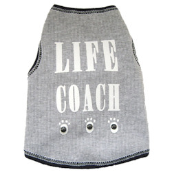 LIFE COACH - TANK (ISS)