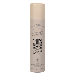 CONDITIONER SPRAY (PERFUME) - PEAR 300 ML (Chien Chic de Paris)