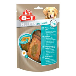 Fillets Pro Breath
