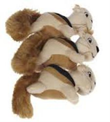 PLUSH SQUIRREL ()