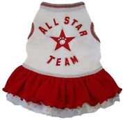 All Star Team Dress