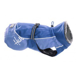 Hurtta Pro Dog Coat - Blue